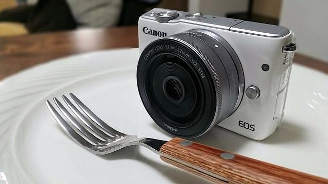 【レビュー】女子即買いのミラーレスカメラ!キヤ …