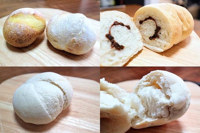 たなごころ 天然酵母パン