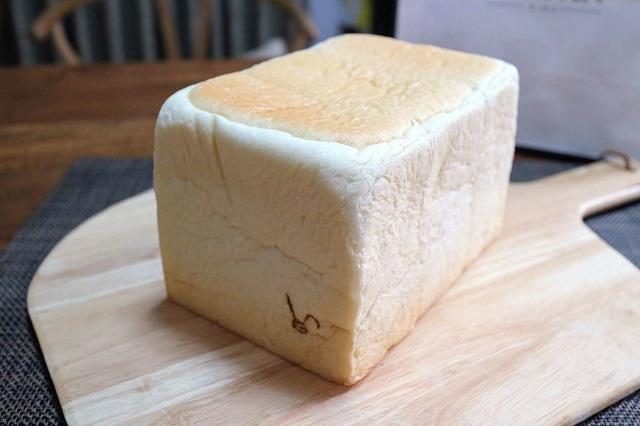 ラパン 高級食パン